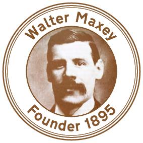 Walter Maxey, Founder NMC